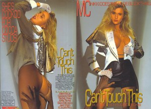 Can't Touch This (1992) (US) [Download]