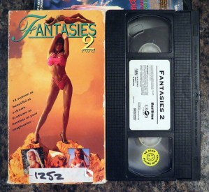Fantasies 2 (1992) (US) (Softcore) [High Quality] [Download]