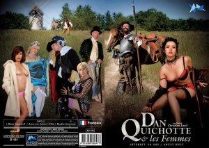 Dan Quichotte et les Femmes (2011) (French) [Download]