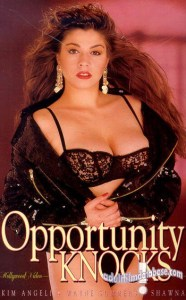 Opportunity Knocks (1990) (USA) (Rare) [VHS] [Download]