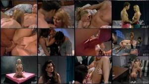 Blonde Affair (1990s) Scenes