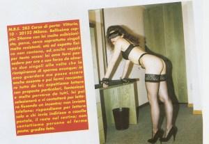 Incontriamoci (Italian Magazine) [Download]