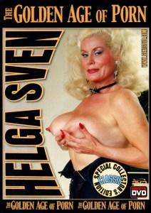 Mature: The Golden Age Of Porn: Helga Sven (USA) [Download]