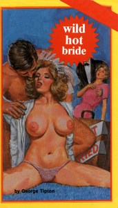 AB-5503 WILD HOT BRIDE by George Tipton (1985) [E-Book] [Download]