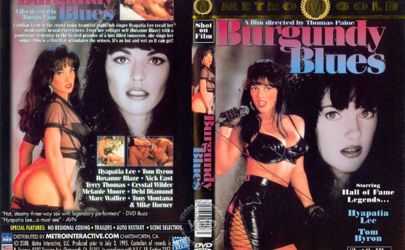 Burgundy Blues (1993) (High Quality) DVD9 [7.05 GB] [Download]