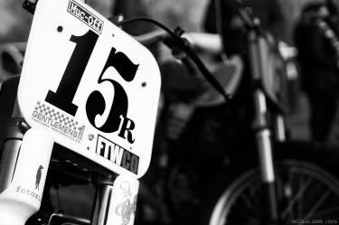 Flat Track - Vintage Racing Spirit - Nicolas Serre 36