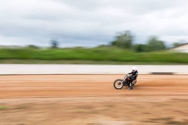 Flat Track - Vintage Racing Spirit - Nicolas Serre 16