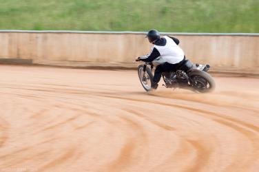 Flat Track - Vintage Racing Spirit - Nicolas Serre 9