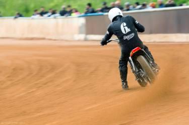 Flat Track - Vintage Racing Spirit - Nicolas Serre 6