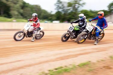 Flat Track - Vintage Racing Spirit - Nicolas Serre 5