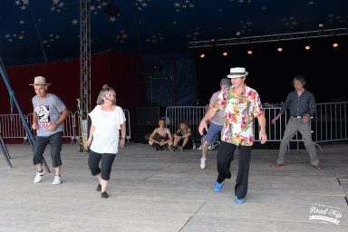 Rock'a'bylette festival