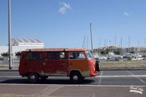 25ème meeting Cox Toujours au Cap d'Adge