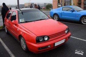 Rassemblement mensuel auto de Bourges