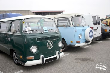 Bourse d'échange Volkswagen Valence 2018