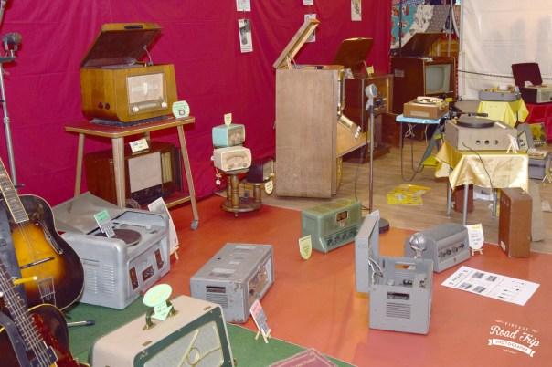 salon vintage à Nevers