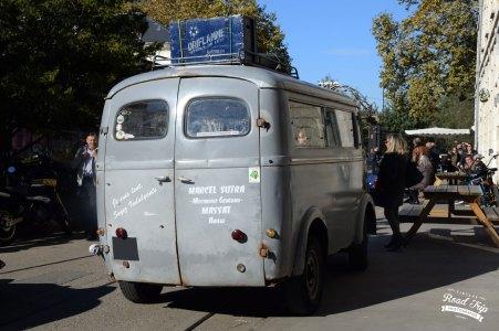Rassemblement mensuel à Bordeaux
