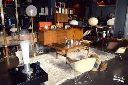 Salon du Vintage à Bordeaux
