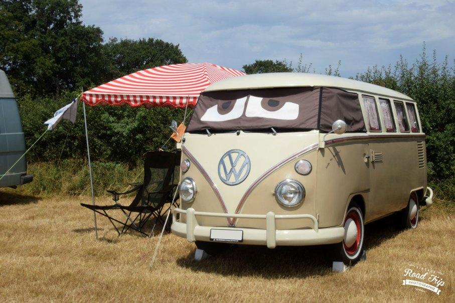 4ème French VW Bus Meeting 2019