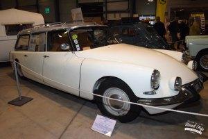 Chambéry Auto rétro