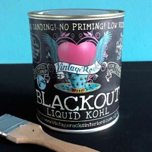 Liquid Kohl
