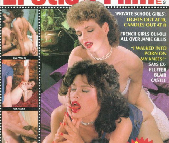 Erotic X Film