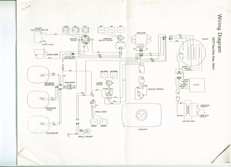 Arctic Cat 650 Parts Diagram