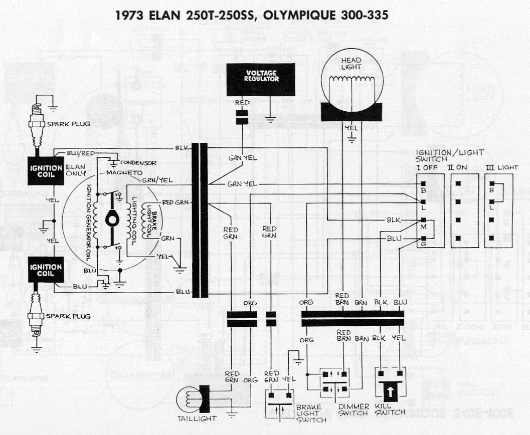 Bmw Tii Wiring Diagram