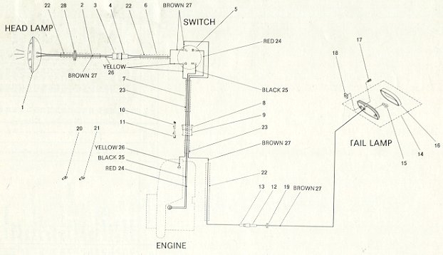 68 Alpine 300 manual wiring diagram bobcat ct120 for sale diagram wiring diagrams for g1039 wiring diagram gm at n-0.co