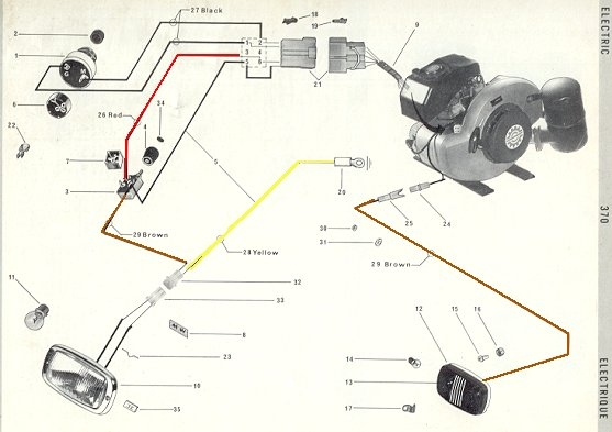 69 Rotax 370 Twin Opposed wiring diagram of hp p7 1451,diagram \u2022 j squared co  at reclaimingppi.co