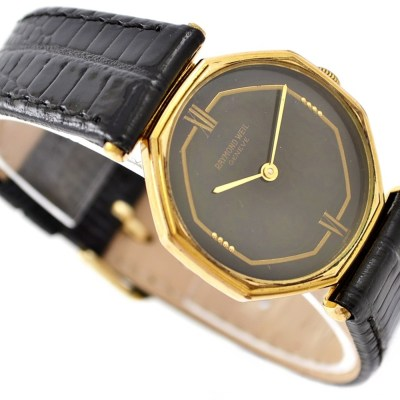 Raymond Weil Geneve Manual Midsize Watch