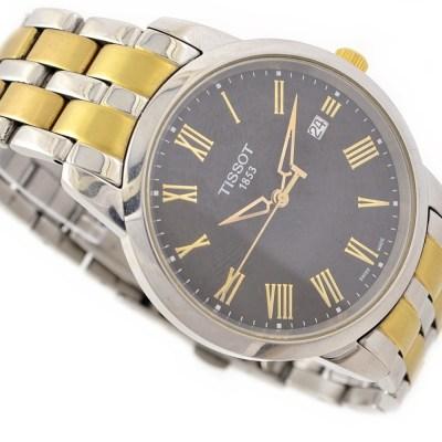 vintage watch tissot london to buy