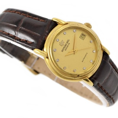 rare vintage raymond weil watch for sale