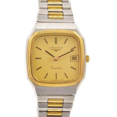 Longines Classic Ladies Quartz Watch