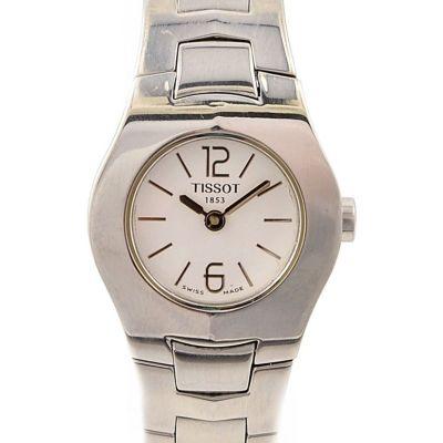 Pre-Owned Tissot 1853 Quartz Ladies Watch, L520