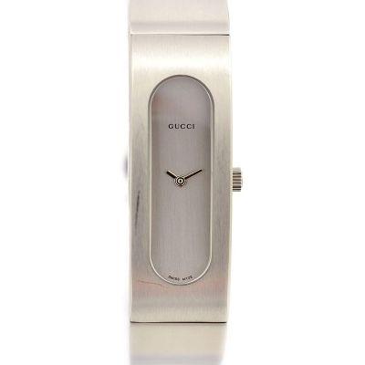 Gucci 2400S Stainless Steel Quartz Ladies Watch
