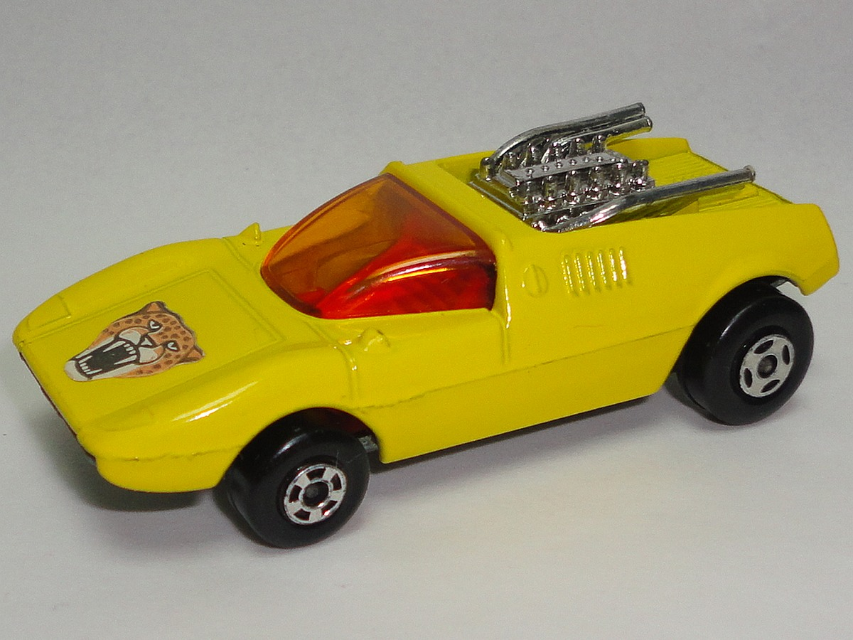 1970_MATCHBOX_CARRY_CASE_SUPERFAST_COLLECTION_CARS_TRUCKS