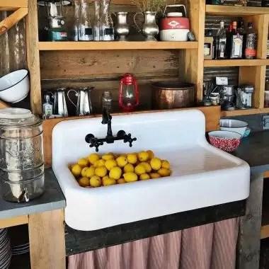 farmhouse sinks vintage tub bath