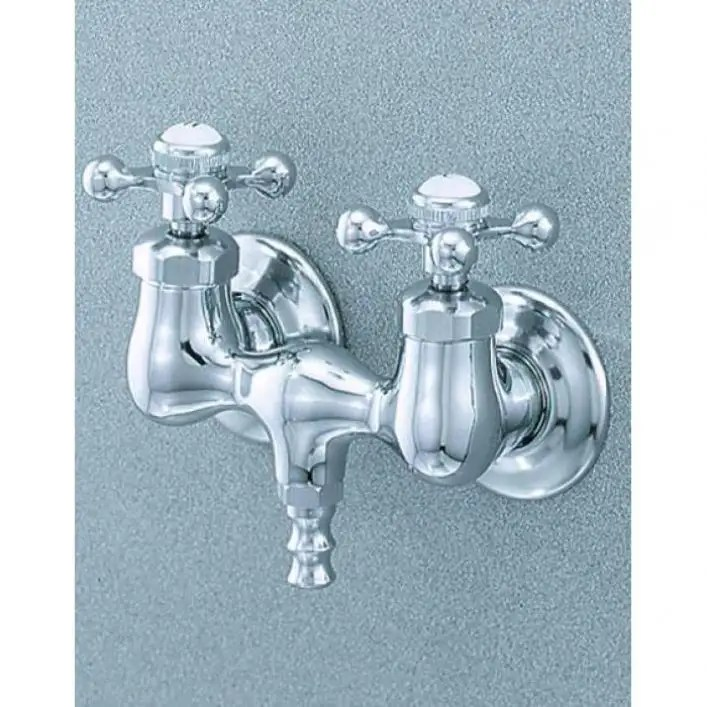 wall mount tub faucet 3 3 8 inch centers