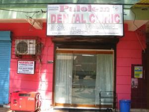 Palolem dental clinic