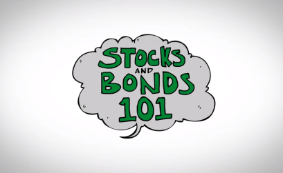 What is a Bond & What is a Stock