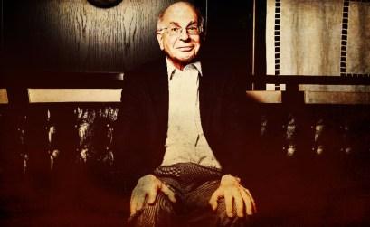 Daniel Kahneman - Vintage
