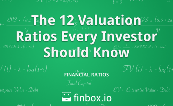 12 Valuation Ratios Every Investor Should Know