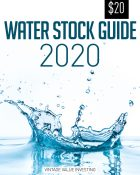 Water Stock Guide 2020