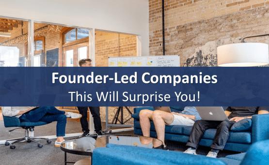Founder Led Companies Miniature