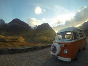 Lola in Glencoe3 by Jonny Danks