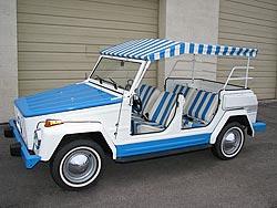 1974 Acapulco VW Thing