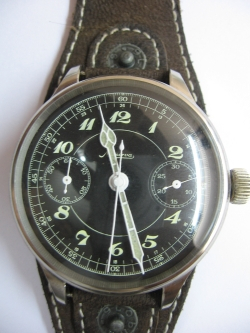 Watch Repair and Restoration Services