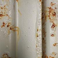 GuardX-JB Hunt case study-GuardX coating after 500 hours of salt spray test