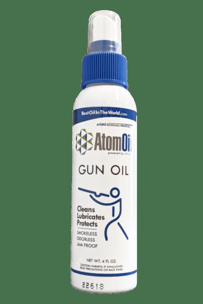 Gun oil large