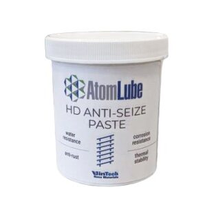 Heavy Duty Anti-Seize Paste